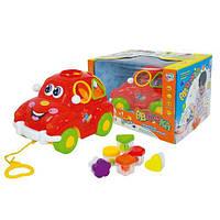 """Развивающая игрушка-сортер """"Автошка"""" 9170"""