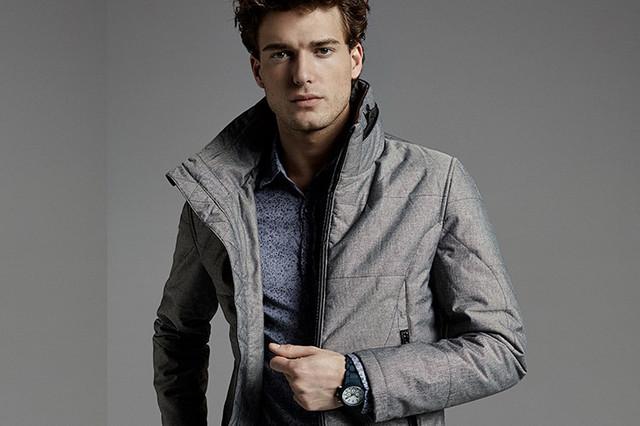 Купить мужскую куртку по выгодной цене в Украине