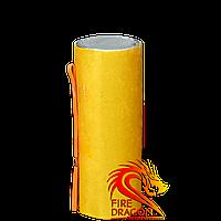 Холодный фейерверк серебряный F103S, продолжительность роботы: 10 секунд, высота искр: 3 метра