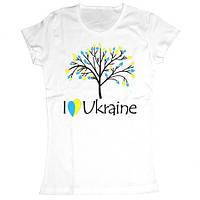 Женская одежда символика Украины