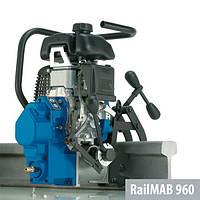 Рельсосверлильный станок BDS RAILMAB 960