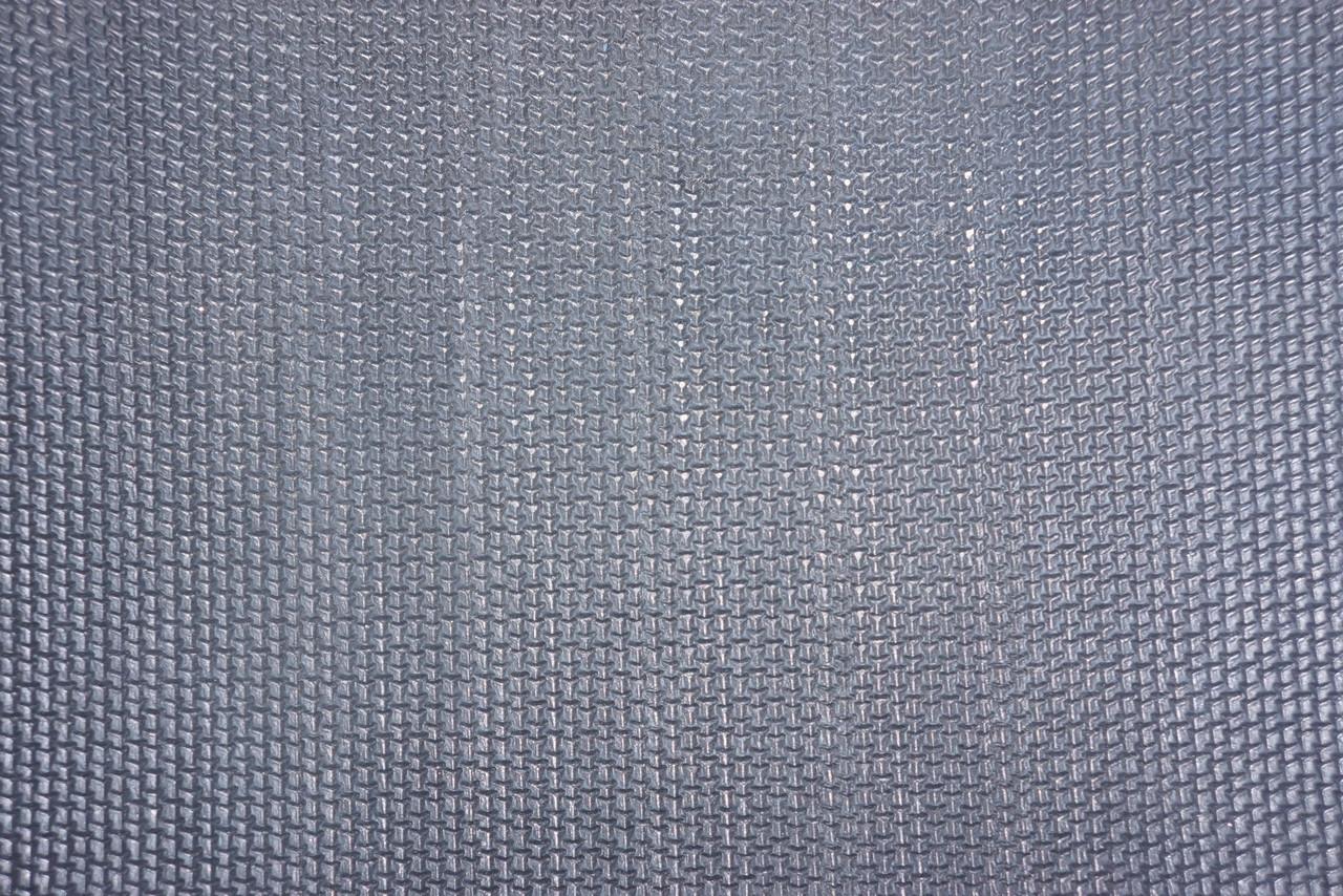 "Резина подметочная для обуви ""кубик"" 500*500 т.2,0 мм. черн."