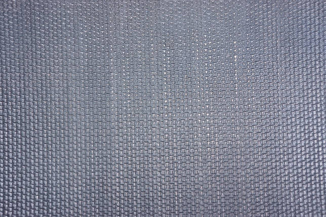 "Резина подметочная для обуви ""кубик"" 500*500 т.2,0 мм. черн., фото 2"