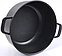 Кастрюля Биол 3л. 22см с антипригарным покрытием, фото 4