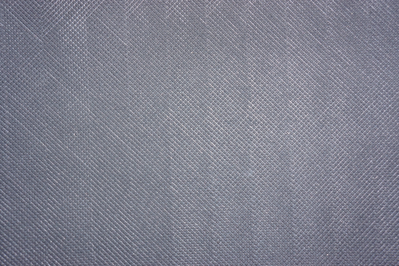 """Резина подметочная для обуви """"Диагональ"""" 2 сорт  т.2,0 мм. черн."""