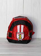 """Детский рюкзачок для мальчиков """"F1"""""""