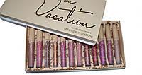 Набор матовых помад KYLIE Vacation lipstick