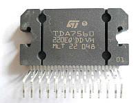 Микросхема TDA7560