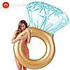 Modarina Надувне кільце з бриллиантом160 см