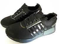 Кроссовки черные 36-41