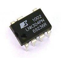 Микросхема LNK304PN DIP7
