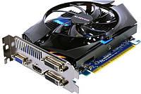 ♦ Видеокарта Gigabyte GTX650Ti 1-Gb DDR5 - Гарантия ♦
