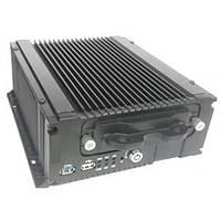 Hikvision 8-канальный HDTVI мобильный видеорегистратор DS-MP7508