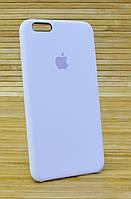 Силиконовый чехол на iPhone 6+ \ 6 Plus ORIGINAL ELITE COPY Лаванда