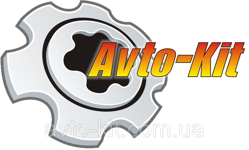 Заглушки двигателя комплект (5шт) FAW 1031, 1041 ФАВ 1041 (3,2 л)