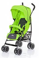 Прогулочная коляска ABC Design Genua lime-anthracite