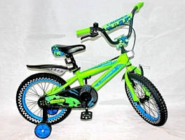Велосипед Crosser Stone 16 дюймов