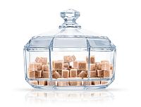 Octime сахарница 10.5*12.5 см Luminarc N7061