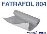 ПВХ мембрана Фатрафол (Fatrafol) 804
