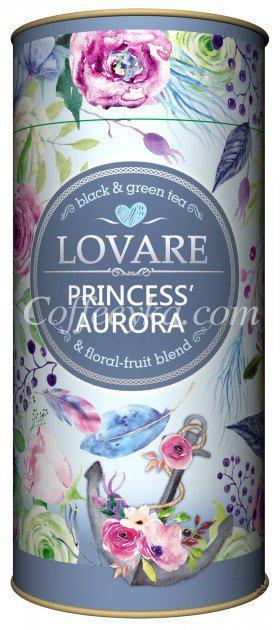 Чай Lovare Рассвет Княжны 80 г