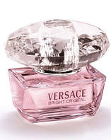 Versace Bright Crystal, 90 ml ORIGINAL size женская туалетная парфюмированная вода тестер духи аромат