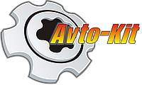 Цилиндр тормозной рабочий задний правый (ШТ-ШТ) (без ABS) d=10 FAW