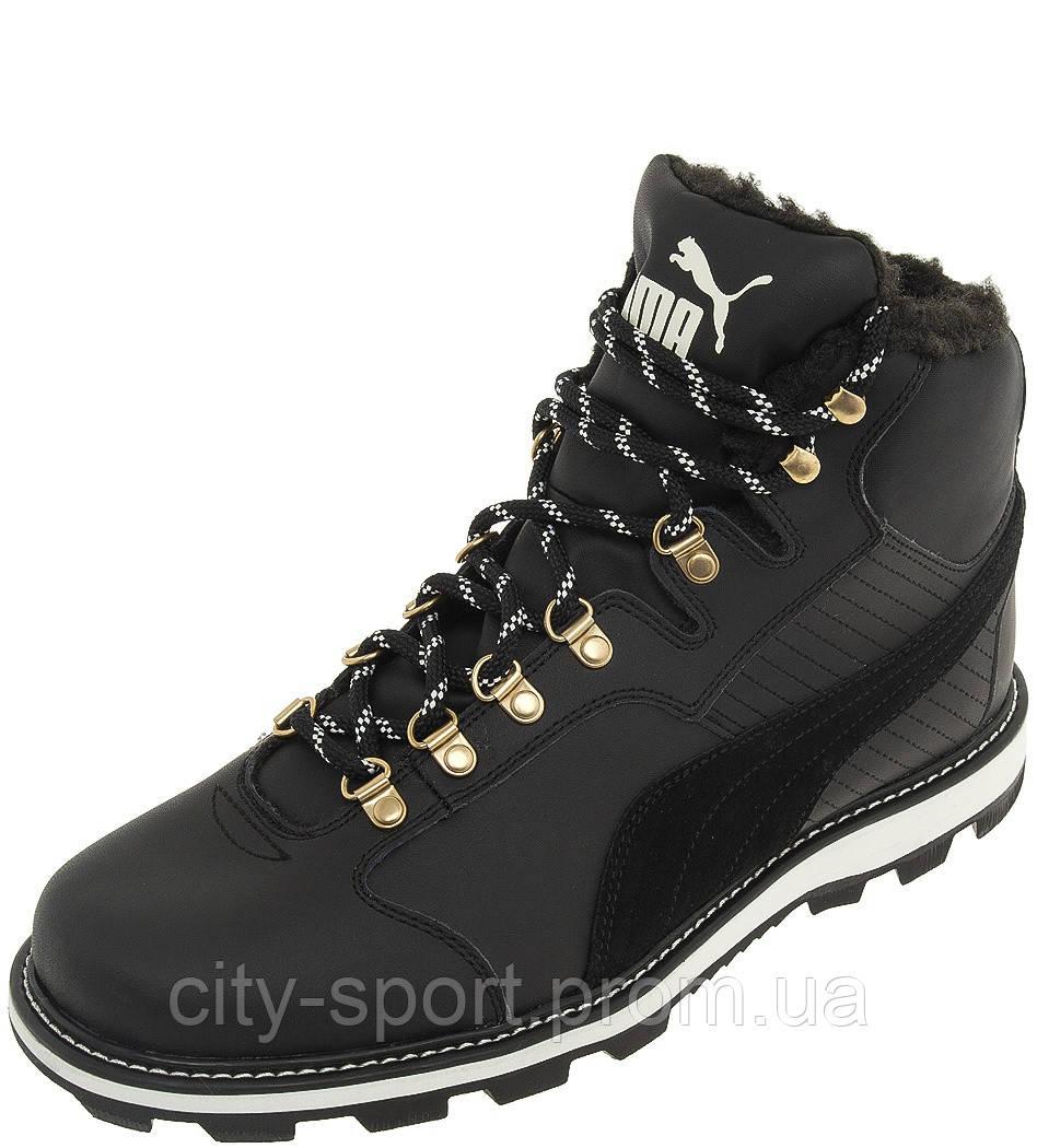 ae0240bf7eb Ботинки зимние Puma Tatau Fur Boot (арт. 35689803) -