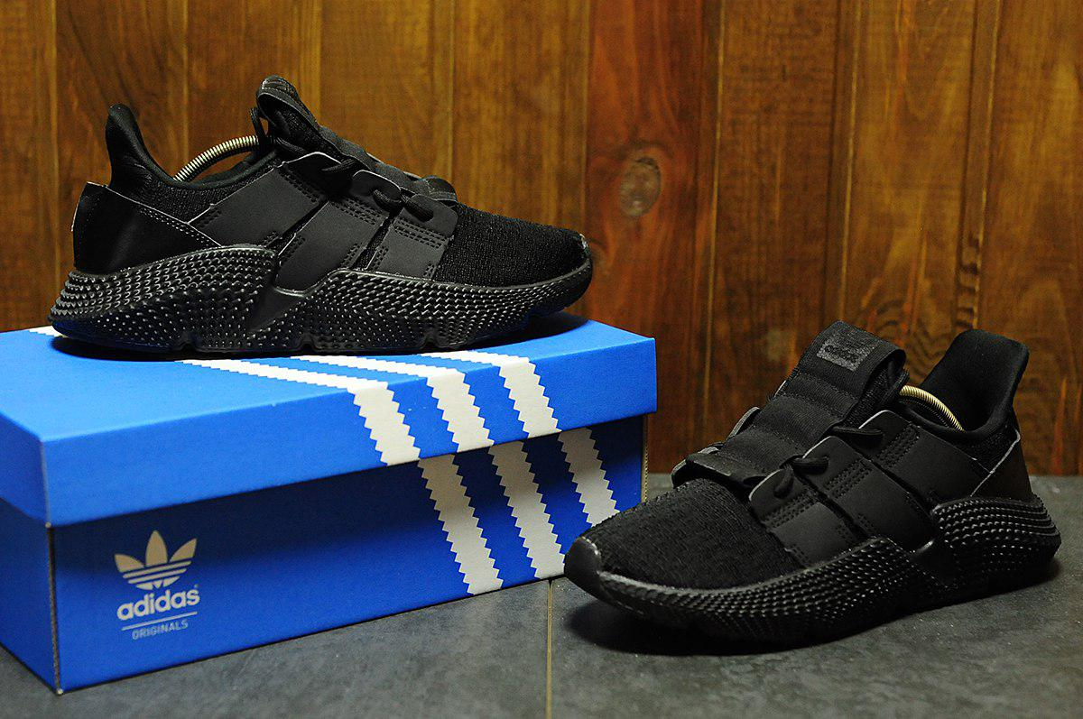 88cfd15ae07c Мужские кроссовки Adidas Prophere Black, цена 1 349 грн., купить в ...