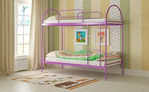 Двухъярусная кровать Сеона. Мадера