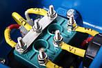 Подключение трехфазного электродвигателя к сети 220 (однофазной), 380 и 660В (трехфазной)
