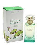 Hermes Un Jardin Sur Le Nil, 100 ml ORIGINAL size женская туалетная парфюмированная вода тестер духи аромат