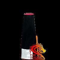Вспышка сценическая цветная GCP-О1С, продолжительность роботы: 1 секунда, высота искр: 3 метра