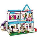"""Конструктор Friends Bela 10612 """"Дом Стефани"""" (Lego 41314) 649 дет , фото 2"""