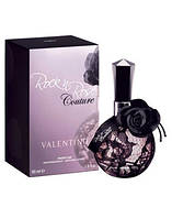 Valentino Rock In Rose Couture, 100 ml ORIGINAL size женская туалетная парфюмированная вода тестер духи аромат