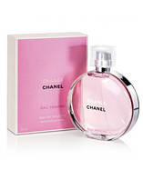 Chanel Chance eau Tendre, 100 ml ORIGINAL size женская туалетная парфюмированная вода тестер духи аромат