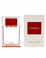 Carolina Herrera CHIC for Women, 100 ml ORIGINAL size женская туалетная парфюмированная вода тестер духи аромат