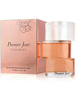 Nina Ricci Premier Jour, 100 ml ORIGINAL size женская туалетная парфюмированная вода тестер духи аромат