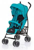 Прогулочная коляска ABC Design Genua petrol-black