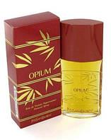 Yves Saint Laurent Opium 100 ml ORIGINAL size женская туалетная парфюмированная вода тестер духи аромат