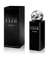 Azzaro Club women 100 ml ORIGINAL size женская туалетная парфюмированная вода тестер духи аромат