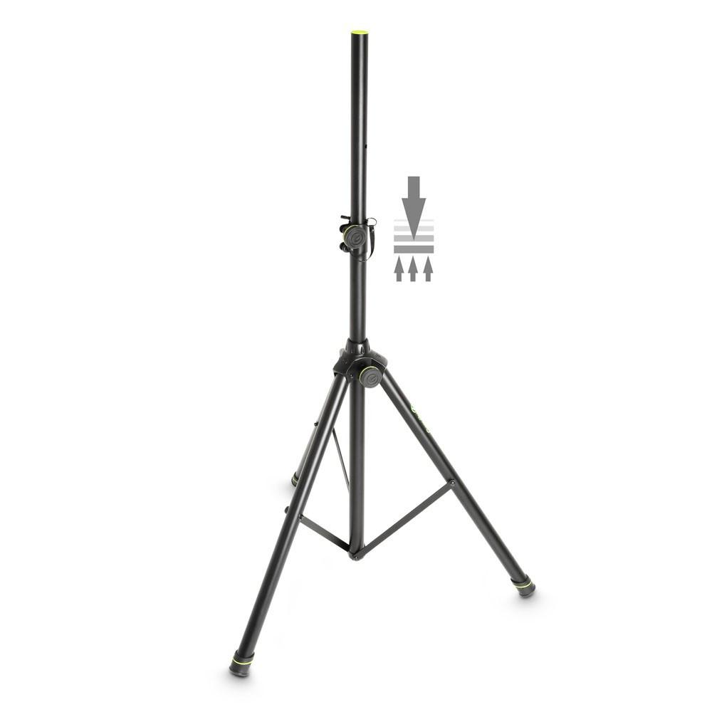 Пневматическая акустическая стойка Gravity SP5211ACB