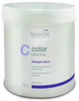 Nouvelle Decoflash Осветляющее средство для волос 500 гр.