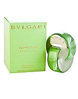 Bvlgari Omnia Green Jade, 65 ml ORIGINAL size женская туалетная парфюмированная вода тестер духи аромат