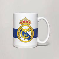 Чашка, Кружка Real Madrid 1, La Liga (Футбол)