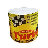Туалетная бумага Turbo