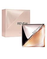 Calvin Klein Reveal, 100 ml ORIGINAL size женская туалетная парфюмированная вода тестер духи аромат