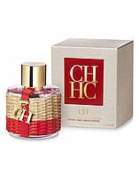 Carolina Herrera CH Central Park ORIGINAL size женская туалетная парфюмированная вода тестер духи аромат