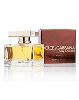Dolce&Gabbana Sexy Chocolate, 100 ml ORIGINAL size женская туалетная парфюмированная вода тестер духи аромат