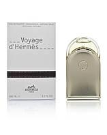 Hermes Voyage d'Hermes, 100 ml ORIGINAL size женская туалетная парфюмированная вода тестер духи аромат