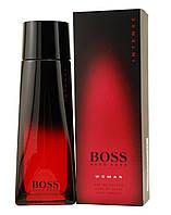 Hugo Boss Intense, 90 ml ORIGINAL size женская туалетная парфюмированная вода тестер духи аромат